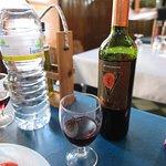 Foto de Restaurante Santuario Vallivana