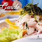Foto de Mr. Ceviche - Barra Cevichera