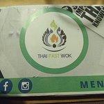 Zdjęcie Thai Fast Wok