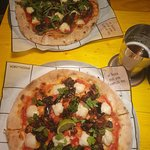 Fotografia de VIZZA New Age Pizzabar