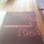 Valokuva: Alberto's Bar