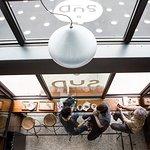 Torontos ursprüngliche Brunch-Food-Tour