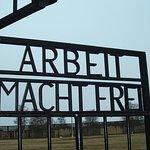 Sachsenhausen Concentration Camp History Tour fra Berlin ESPAÑOL
