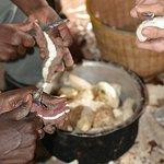 Traditional Rwandan Cooking Day