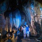 清迈全日清迈皮划艇,洞穴探险和丛林之旅