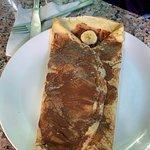 ภาพถ่ายของ Cafe Blue Restaurant
