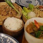 Photo de Lemongrass Thai Restaurant - Legian