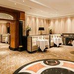 Atlantic Restaurant Interior
