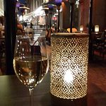 Bild från Victors Restaurang i Malmö