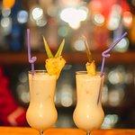 صورة فوتوغرافية لـ Electric Pagoda Bar/Cafe