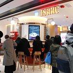 Isaac Toast & Coffee照片