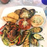 Bilde fra Santorini Restaurant