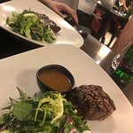 KOBE Steak Grill Sushi Restaurant Vaclavske nam.照片