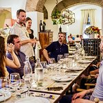 Roman Food Experience Small-Group Tour