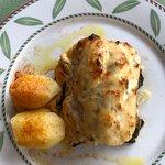 Photo de Restaurante Tasca Taller Don Diego Alvarez