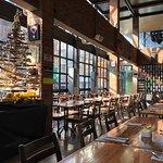 Bilde fra Romeos Bar & Grillery