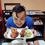 صورة فوتوغرافية لـ Angkor India Restaurant