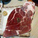 玖楼烧肉料理照片