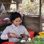 Photo de Khmer Roots Cafe