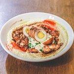 Hummus Bar fényképe