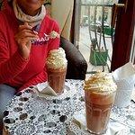 MyChoccy The Chocolate Bar fényképe