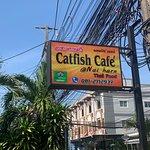 Bild från CatFish Cafe