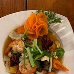 Bild från Wood Bridge Bar & Restaurant
