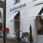 Foto van Chocolate Company Café Delft