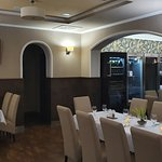 Fotografia lokality Corvin Restauracia