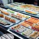 Bilde fra Restaurant King Buffet