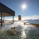 Geothermal Sea-baths admission ticket