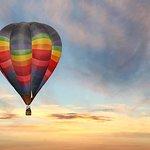 Sunrise Temecula Balloon Flight