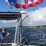 Maui Parasailing Experience van Ka'anapali