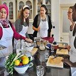 Halfdaagse kookles in Amman