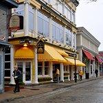 Private Historic Newport Pedicab Tour