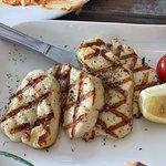 Photo de BAKALAKI Greek Taverna