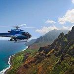 Excursão de helicóptero Kauai ECO Adventure