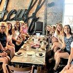 Downtown Nashville Walking Food Tour