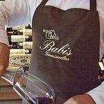 Φωτογραφία: Babis Wine and Dine