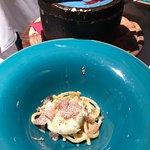 Fotografia de La Buchetta Food & Wine restaurant