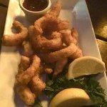 Thick calamari