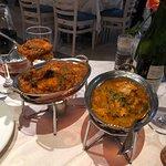 Fotografija – The Raj Indian Restaurant - Camps Bay
