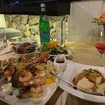 Photo de The Cliff Restaurant & Bar