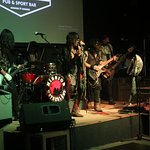 """A memory of a life time with classic & glam rock to blow your friday night with """"mission motherl"""