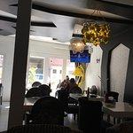 Фотография Hermes Restaurant & Cafe