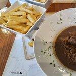 Photo de Berlaymont Cafe