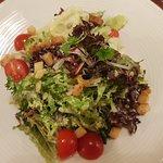 Fotografia lokality Restaurant Chesa Davos