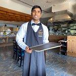 صورة فوتوغرافية لـ مطعم سوق السمك إنتركونتيننتال جدة