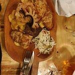 Фотография Paprika Jancsi Restaurant