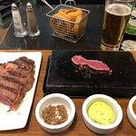 Photo of Steak & Co. Covent Garden St. Martin's Lane